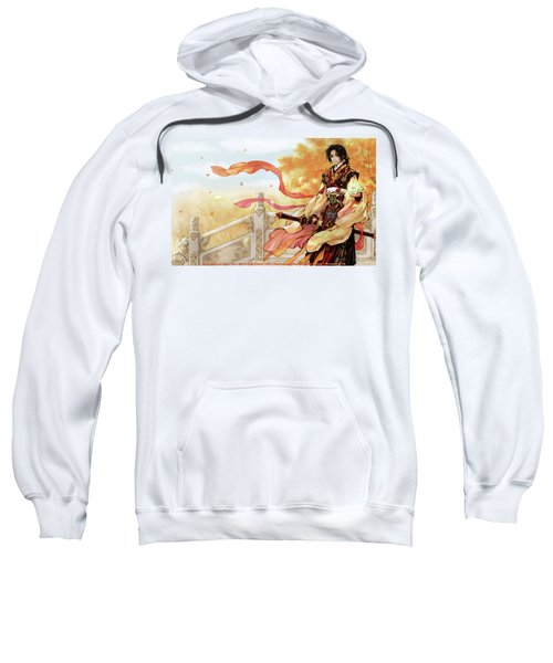 Hetalia Axis Powers Sweatshirt