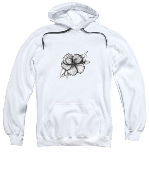 Hibiscus I Sweatshirt