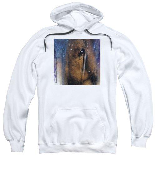 Hidden Horse Sweatshirt