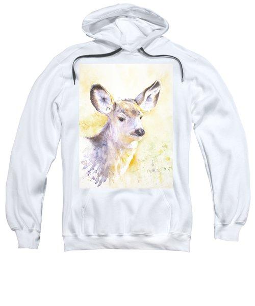 High Alert Sweatshirt