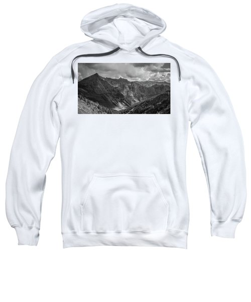 High Country Valley Sweatshirt
