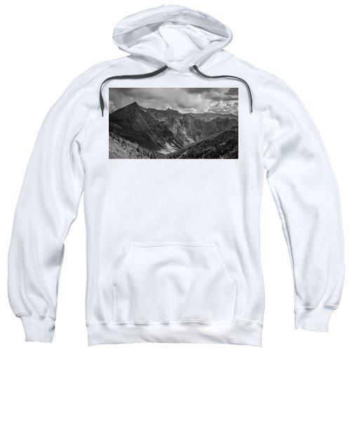 High Country Valley Sweatshirt