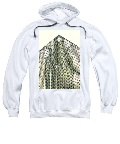 Downtown Dallas Sweatshirt