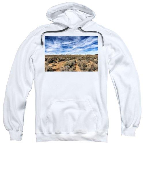 High Desert Sweatshirt