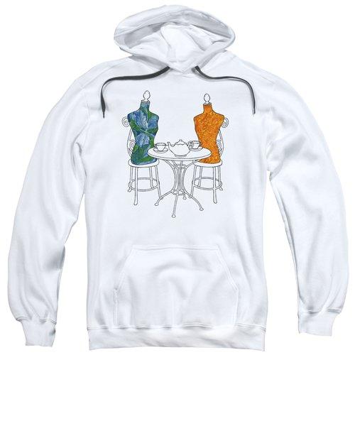 High Tea Sweatshirt