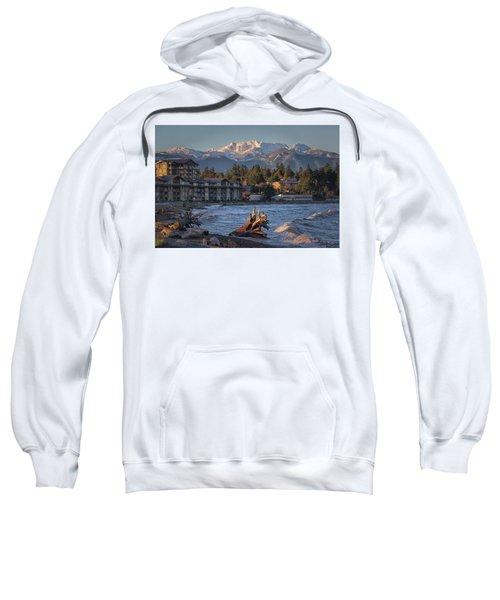 High Tide In The Bay Sweatshirt