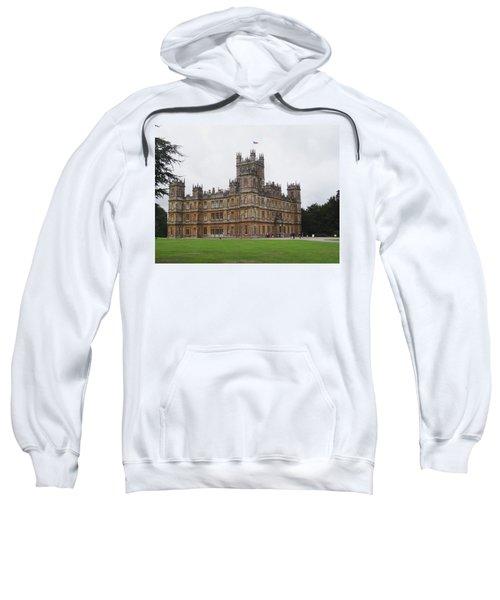 Highclere Castle Sweatshirt