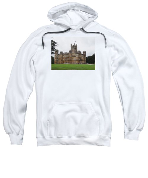 Highclere Castle Sweatshirt
