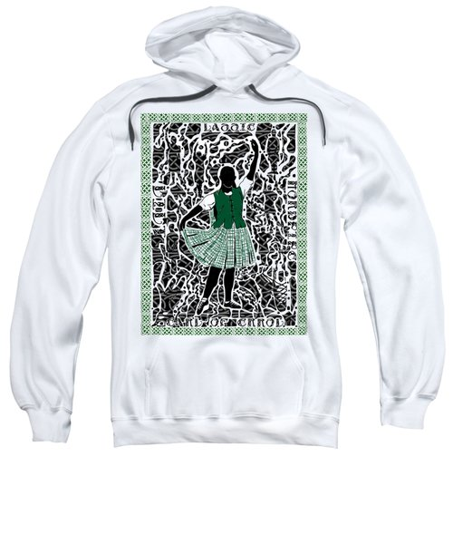 Highland Dancing Sweatshirt