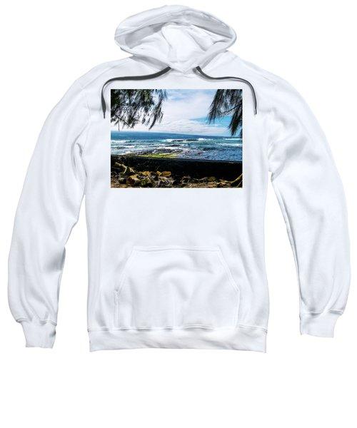 Hilo Bay Dreaming Sweatshirt