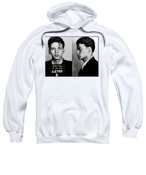 His Way Sweatshirt