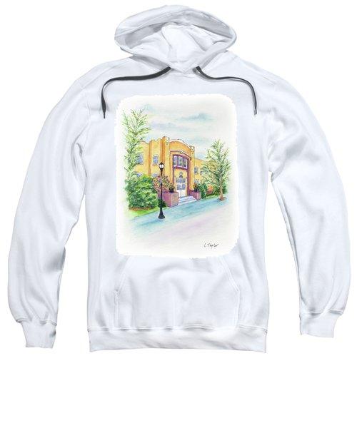 Historic Armory Sweatshirt