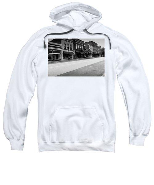 Historic Buford Downtown Area Sweatshirt