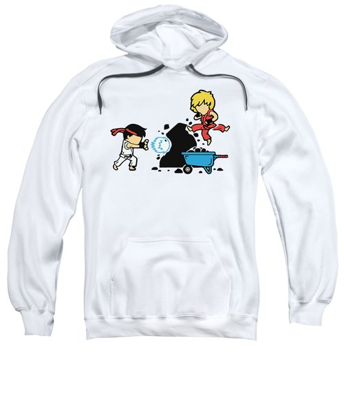 Hits Sweatshirt by Opoble Opoble