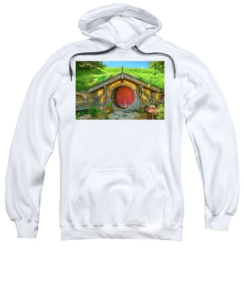 Hobbit House Sweatshirt