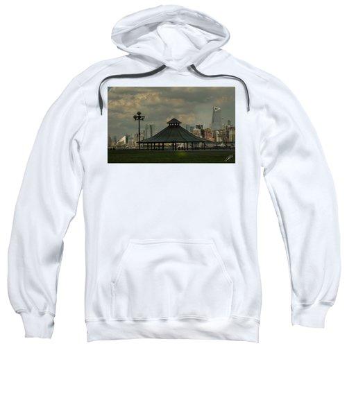 Away From It All Sweatshirt