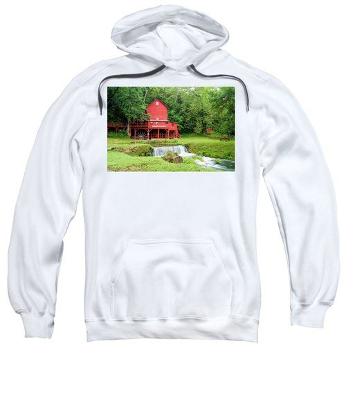 Hodgson Water Mill Sweatshirt