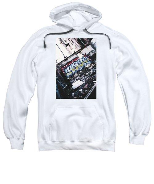 Hoer Sweatshirt