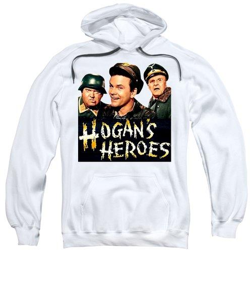 Hogan's Heroes Sweatshirt