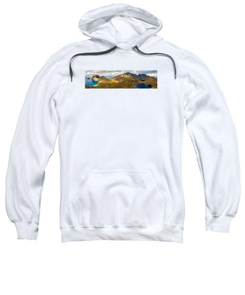 Holandsmelen North Sweatshirt