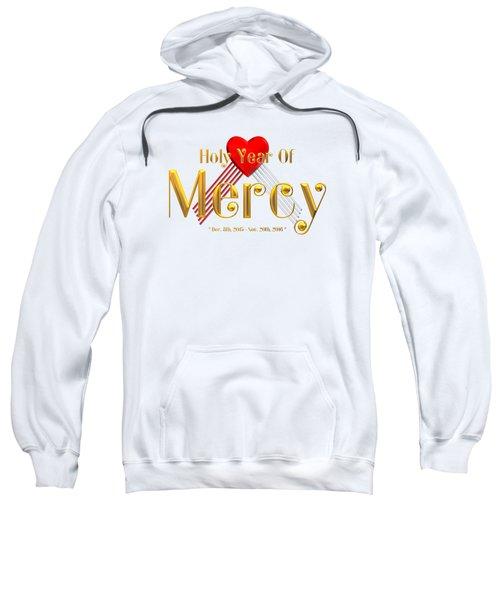 Holy Year Of Mercy Sweatshirt