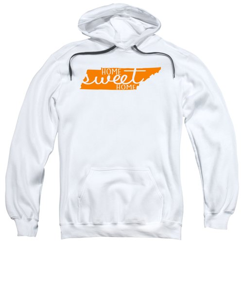 Home Sweet Home Tennessee Sweatshirt