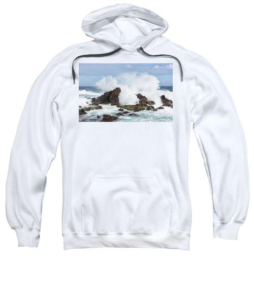 Hookipa Point Sweatshirt