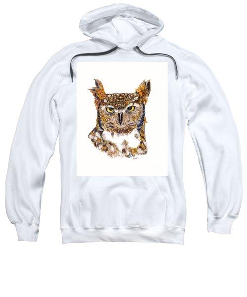 Hoot Sweatshirt