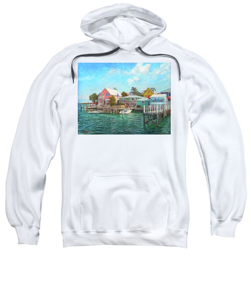 Hope Town By The Sea Sweatshirt