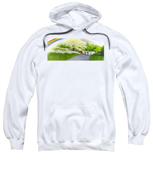 Hopeful Sojourn Sweatshirt