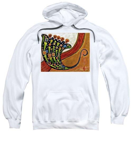 Horn Of Plenty Sweatshirt