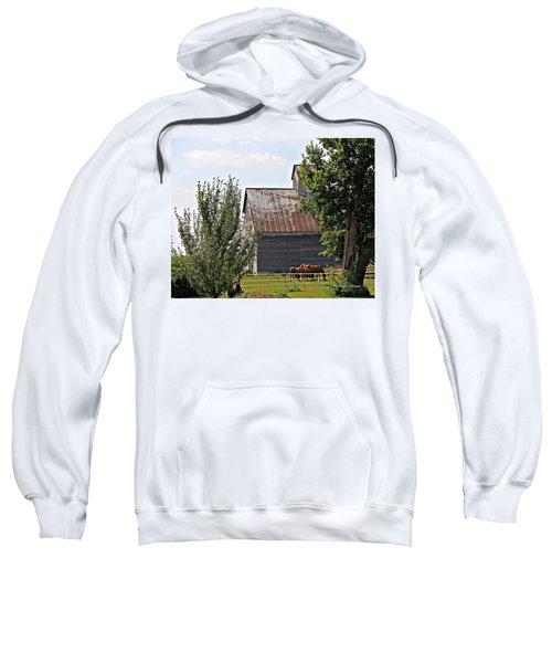 Horse Haven Sweatshirt