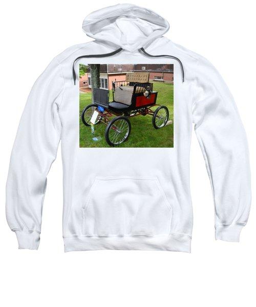 Horseless Carriage-c Sweatshirt