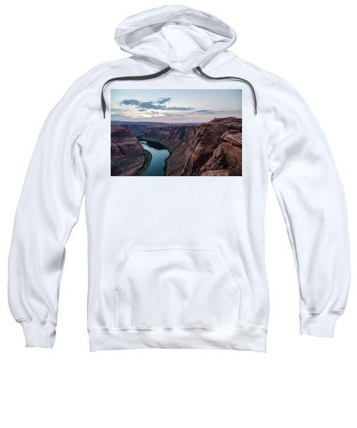Horseshoe Bend No. 2 Sweatshirt