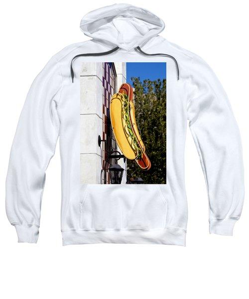 Hot Dogs Sweatshirt
