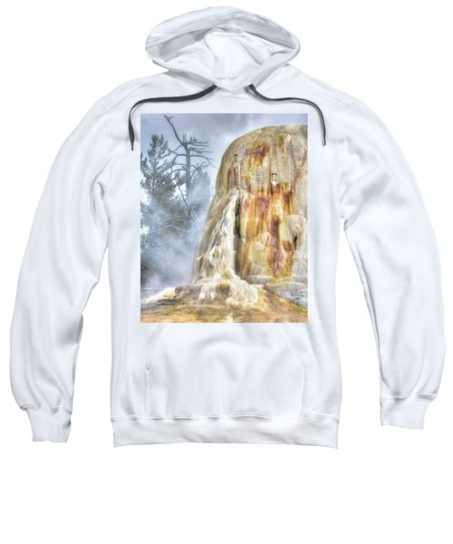 Hot Springs Sweatshirt