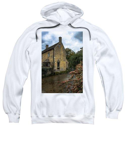 House On The Water Sweatshirt