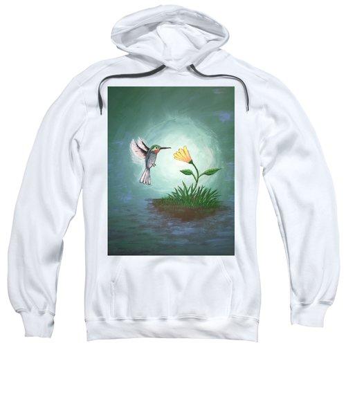 Hummingbird II Sweatshirt