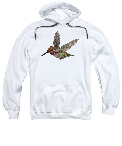 Hummingbird Sweatshirt