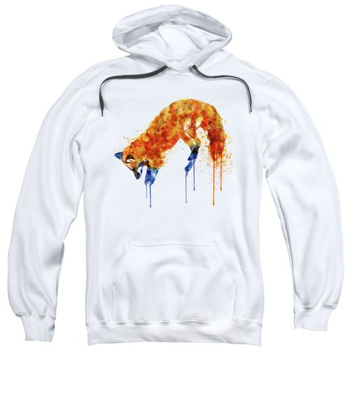 Hunting Fox  Sweatshirt