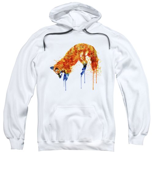 Hunting Fox  Sweatshirt