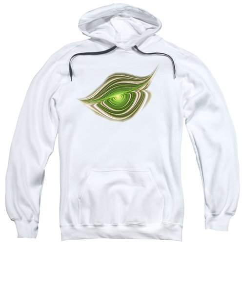 Hypnotic Eye Sweatshirt