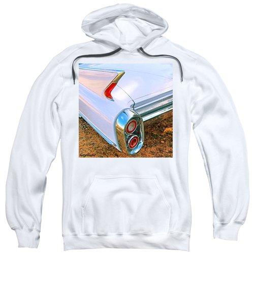 I Have #carfin Sweatshirt