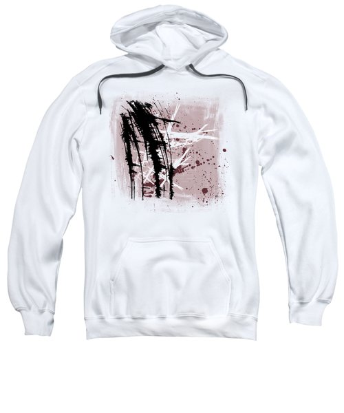 I Have To Believe Sweatshirt by Melissa Smith