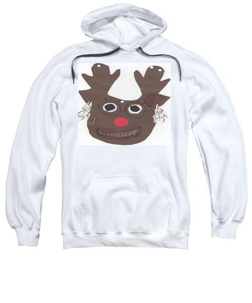 I Just Love Christmas Sweatshirt