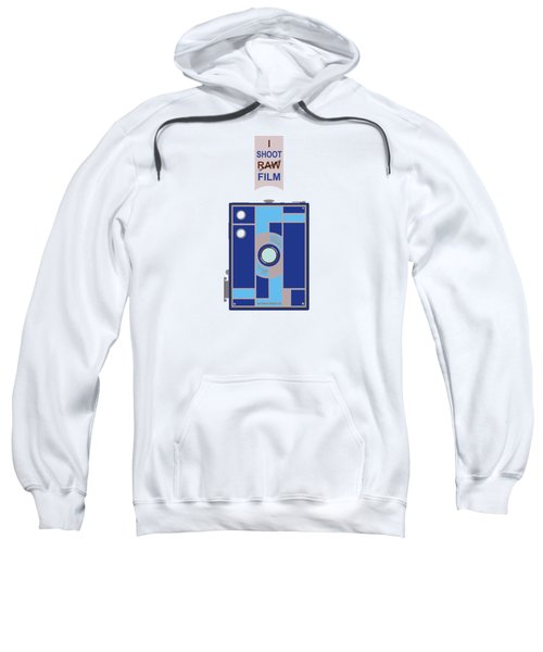 I Shoot Film Sweatshirt