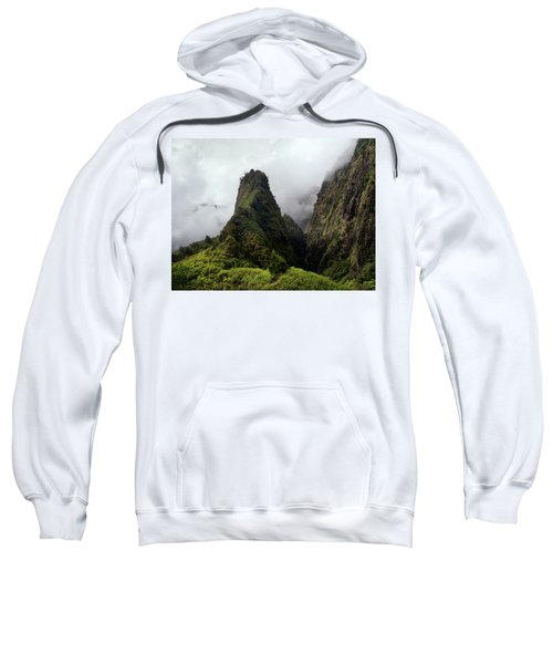 Iao Needle Sweatshirt