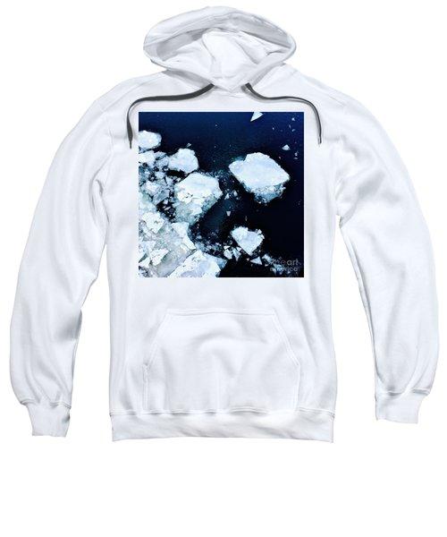 Iced Beauty #1 Sweatshirt