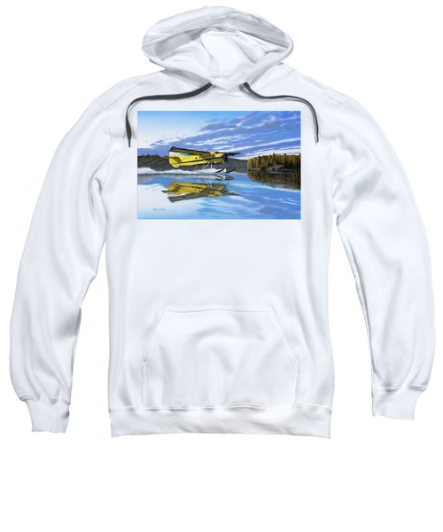 Ignace Adventure Sweatshirt