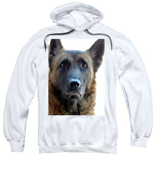I'm A Beauty Sweatshirt